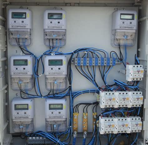 Bransament electric